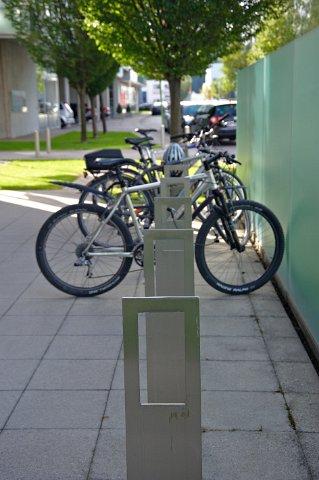 Radparker Rechteck - TGW
