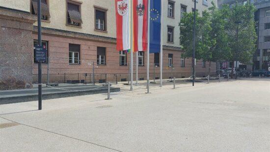Pollersystem MOBIL - Land Tirol
