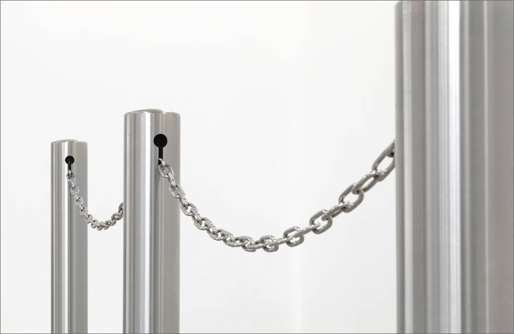 Edelstahlpoller und weitere Produkte für Bau & Architektur