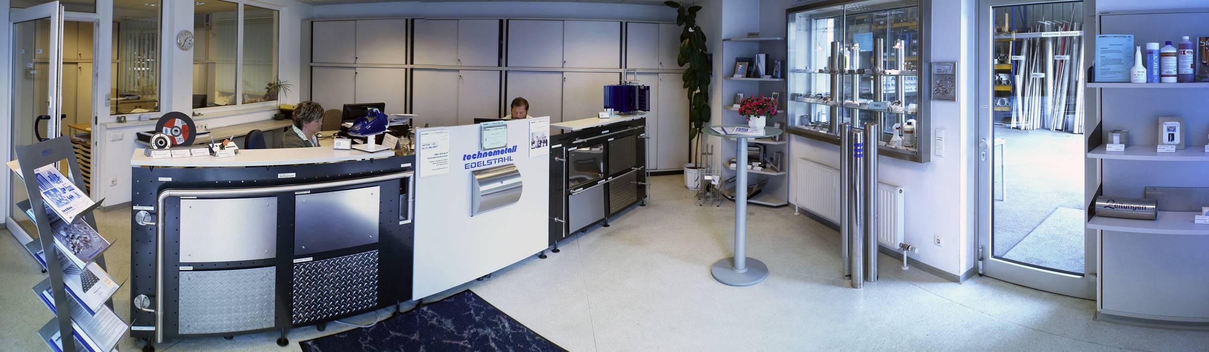 technometall Edelstahl in Wels, Oberösterreich
