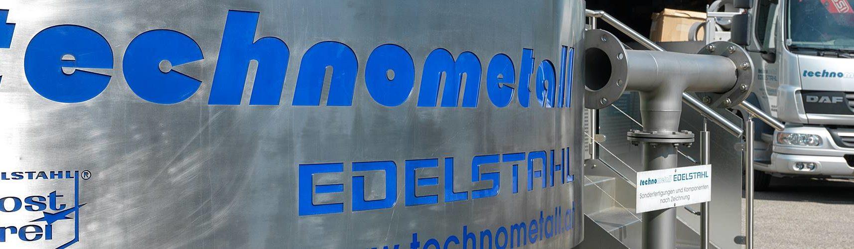 technometall EDELSTAHL